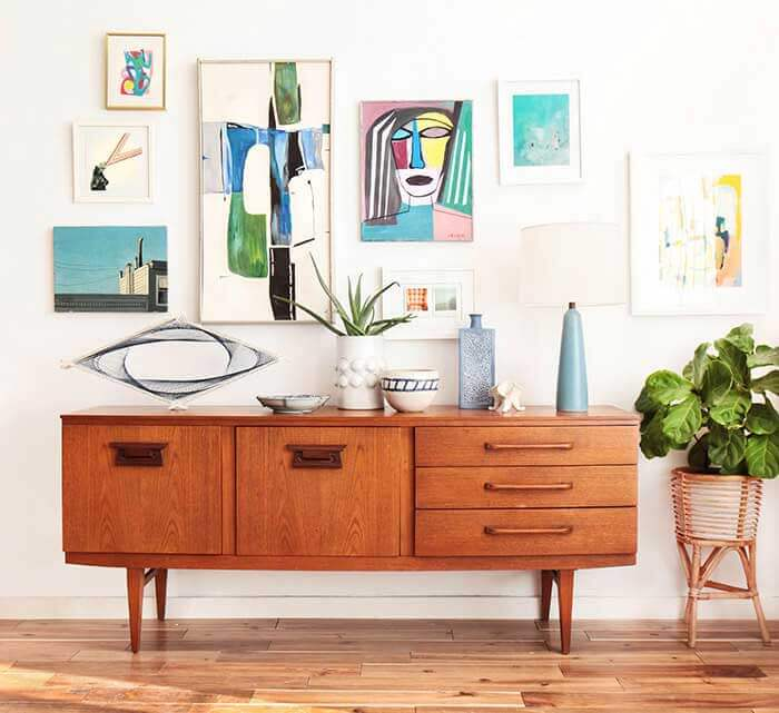 mid-century-modern-eclectic